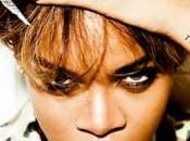 L'horreur semaine couverture l'album Rihanna Talk