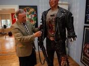 musée insolite semaine Musée d'Arnold Schwarzenegger