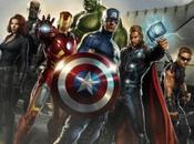 Avengers bande annonce explosive pour super héros