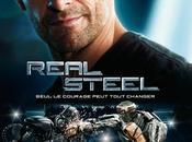 Critique cinéma Real Steel