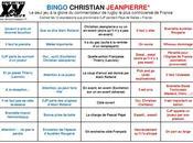 Bingo Christian Jeanpierre