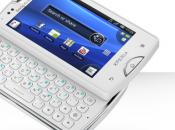 Prise main Sony Ericsson Xperia Mini