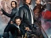 Cinéma trois mousquetaires (The Three Musketeers