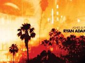 Ryan Adams Ashes Fire [2011]