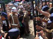 Birmanie: démocratie vent poupe souffle plus fort!