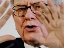 L'incroyable optimisme Warren Buffett l'économie américaine