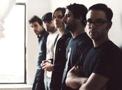 Inrocks Karkwa l'un groupes rock plus passionnants monde