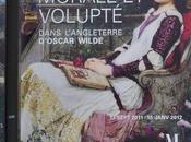 Beauté, morale volupté dans l'Angleterre d'Oscar Wilde