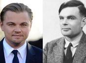 biopic d'Alan Turing préparation avec Leonardo DiCaprio