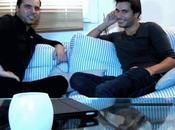 Interview vidéo John-David avec Stéphane Larue