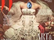 Ncki Minaj joue Marie Antoinette dans magazine (nov 2011)
