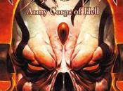 ARMY CORPS HELL Vita