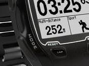 Nouvelle montre Garmin Forerunner 910XT