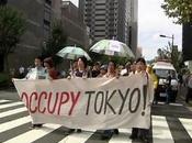 Indignés occupent monde Occupy World
