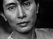Lady fear portrait Aung Kyi...
