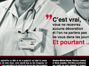 Charleroi part campagne sensibilisation pour d'organes
