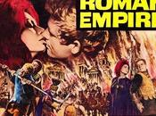 Chute l'Empire Romain Fall Roman Empire, Anthony Mann (1964)