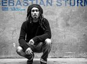 Musique moment with Sebastian Sturm