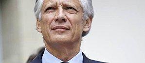 Villepin quitterait politique proches crient complot