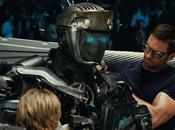 [Avis] Real Steel Hugh Jackman dans relation père/fils avec robots doués d'AI