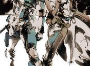 Yoji Shinkawa, character designer Metal Gear exposé