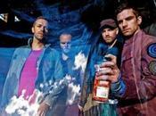 Coldplay dévoilent vidéo Paradise