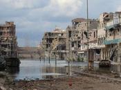 Libye dure réalité: fuite l'OTAN