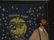 Herman Düne Live Leeds