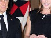 Carla Bruni-Sarkozy entrée clinique...