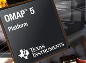 Texas Instruments fait démonstration OMAP
