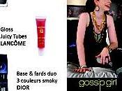 Gossip Girls dévoilent leurs secrets beauté cadeaux inside)