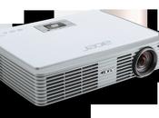 Acer K330 vidéo-projecteur compact polyvalant