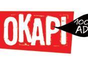 Okapi celebre