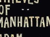 livres semaines (#28) Thieves Manhattan