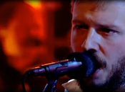 Iver Towers (Later with Jools Holland) [Live]