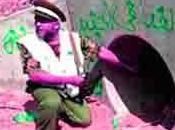 Kadhafi mort. cauchemar lybien