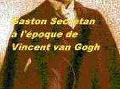 """Montmartrois, frères Gaston René Secrétan """"copains assassins"""" Vincent Gogh Auvers-sur-Oise"""