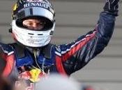 Sebastian Vettel champion monde 2011