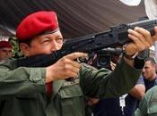 Guéri, Chavez promet nouvelle politique sociale