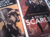 étude rouge Conan Doyle