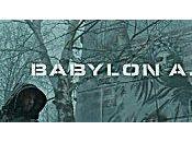 [TV] Babylon A.D. post-apo façon Kasso
