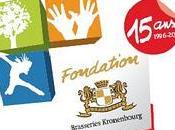 Prix 2011 Fondation Kronenbourg Quatre projets brassent différences, créent lien changent
