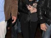 Ashley arrivée Paris ainsi scans magazine