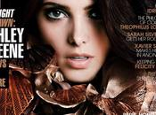 Ashley Greene Black Book Magazine