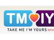 'Take Yours': l'appli facebook pour amours inavoués