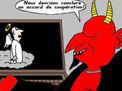 Anges démons