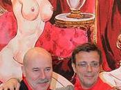 Exposition Fille Paname Galandon Galerie Napoléon