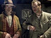 scénariste d'Iron engagé pour Sherlock Holmes