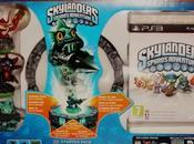 Skylanders Spyro Adventures Déballage Starter Pack