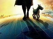 Aventures Tintin: Secret Licorne (The Adventures Unicorn) Steven Spielberg